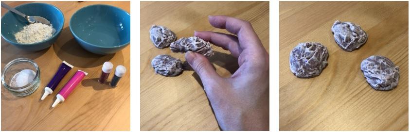 Craft stones